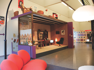 Tentoonstelling 'WAUW', Noordbrabants Museum 's-Hertogenbosch